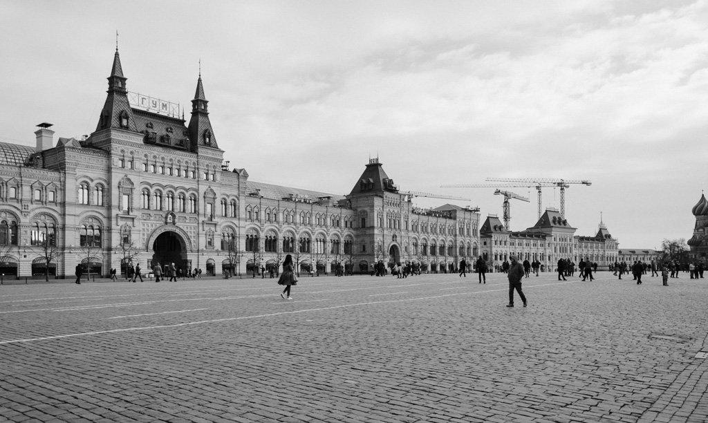 Come compilare il Modulo per Visto Russia online